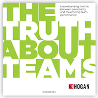 Truth About Teams