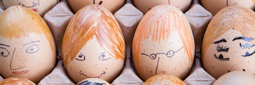 People_eggs